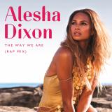 Alesha-Sing12TheWayWeAreRapMix