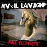 AvrilLavigne-Sing09FallToPieces