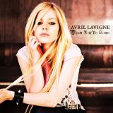 AvrilLavigne-Sing12WhenYoureGone