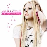 AvrilLavigne-Sing14TheBestDamnThing