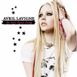 AvrilLavigne-Sing14TheBestDamnThingAlt