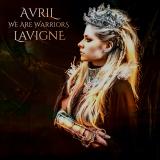 AvrilLavigne-Sing29WeAreWarriors