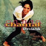 ChantalKreviazuk-Sing01GodMadeMeCanada