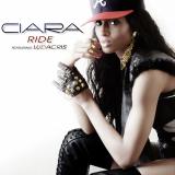 Ciara-Sing13Ride