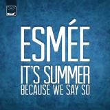 EsmeeDenters-Sing05ItsSummer