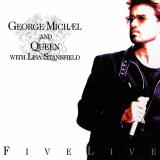 GeorgeMichael-Sing15FiveLive