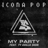 IconaPop-Sing10ItsMyParty