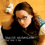 IngridMichaelson-Sing01TheWayIAmUK