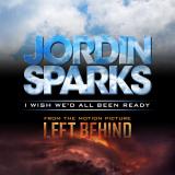 JordinSparks-Sing09IWishWedAllBeenReady