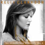 KellyClarkson-08SmoakstackSessionsVol2