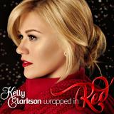 KellyClarkson-09WrappedInRed