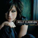 KellyClarkson-Sing11DontWasteYourTime