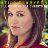 KellyClarkson-Sing17IllBeHomeForChristmas