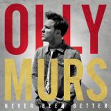 OllyMurs-04NeverBeenBetter