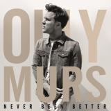OllyMurs-04NeverBeenBetterDeluxe