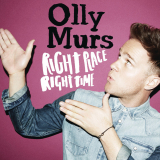 OllyMurs-Sing11RightPlaceRightTime