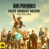 RitaOra-Sing01HotRightNow