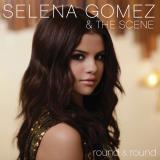 SelenaGomez-Sing02RoundAndRound