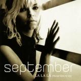 September-Sing01LaLaLa