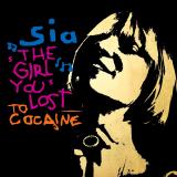 Sia-Sing10TheGirlYouLostToCocaine