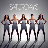 TheSaturdays-Sing12MyHeartTakesOver