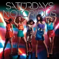 TheSaturdays-Sing10Notorious