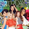 TheSaturdays-Sing18WhatAreYouWaitingFor