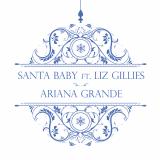 ArianaGrande-Sing07SantaBaby