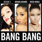 ArianaGrande-Sing10BangBangRemixes