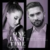 ArianaGrande-Sing13OneLastTimeFrench