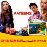 ATeens-Sing10CantHelpFallingInLove