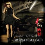 CarrieUnderwood-Sing16TwoBlackCadillac
