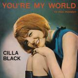 CillaBlack-Sing02YoureMyWorld