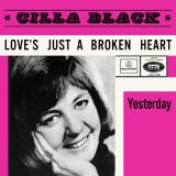 CillaBlack-Sing08LovesJustABrokenHeart