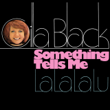 CillaBlack-Sing20SomethingTellsMe