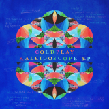 Coldplay-12KaleidoscopeEP