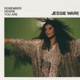 JessieWare-Sing27RememberWhereYouAre