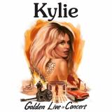 KylieMinogue-33GoldenLiveInConcert