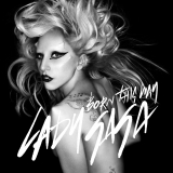 LadyGaga-Sing12BornThisWay
