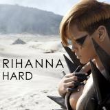 Rihanna-Sing16HardUK