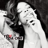 Rihanna-Sing29YouDaOne